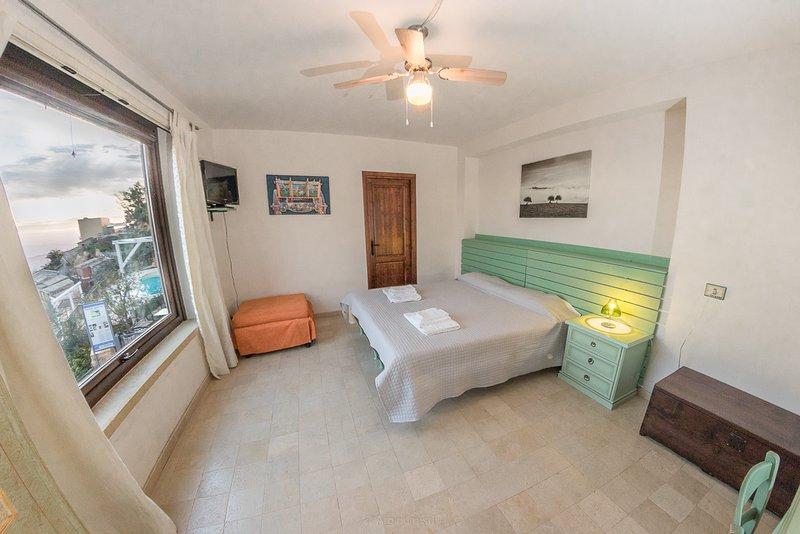 Case al Borgo-Agira Centre-Home Relais- Casa Vincenzo Bellini, holiday rental in Nicosia