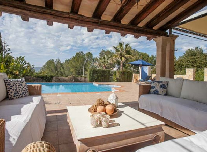 Villa Florencia, holiday rental in Santa Ponsa