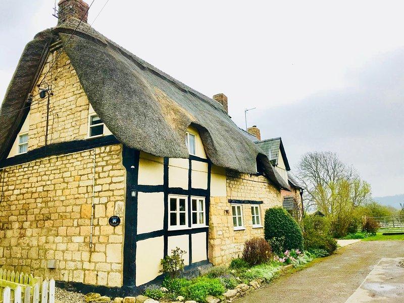 Bells Cottage, Alderton, Gloucestershire