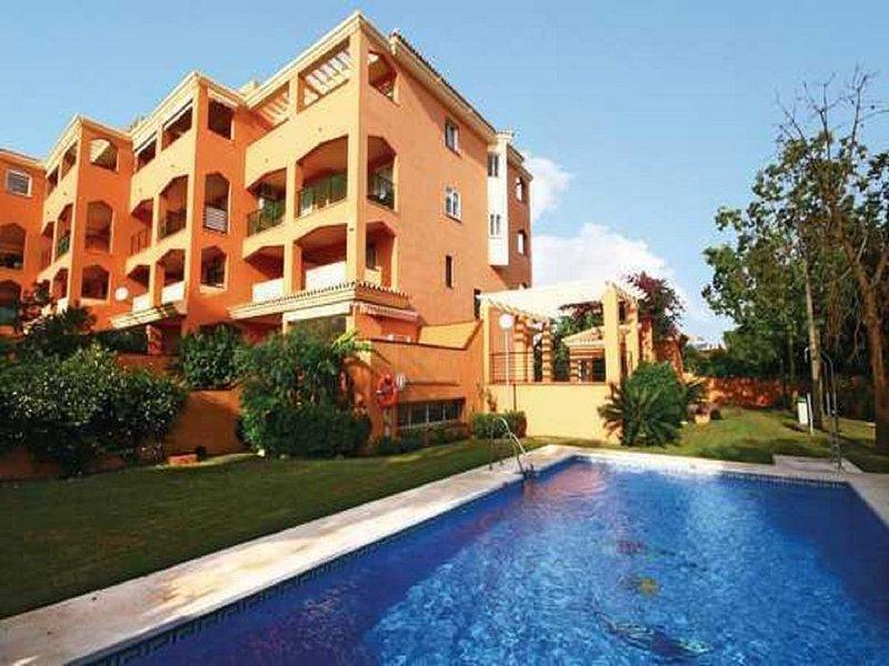 Precioso apartmento en la Costa Del Sol, holiday rental in Torremolinos