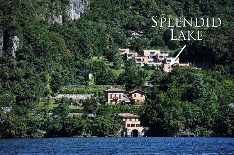 Gaeta 'Splendid Lake', location de vacances à San Siro
