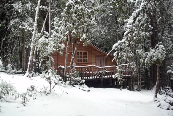 Cabaña Rustica Patagonia Chilena Tita, vacation rental in Panguipulli