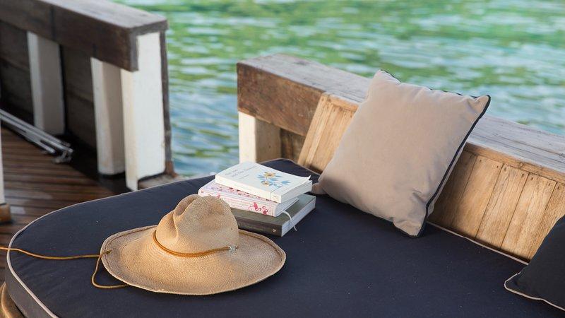 Splendour Charters, Raw Luxury Pleasure Yacht, holiday rental in Denpasar