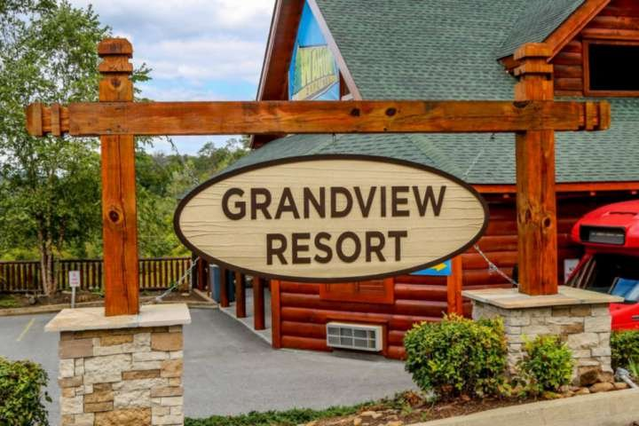 Welcome to Grandview Resort!