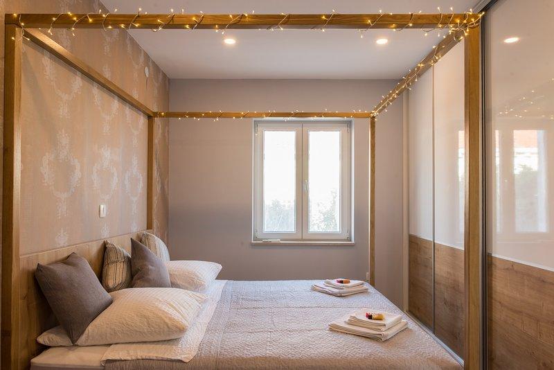 Apartment M&M in Dubrovnik Riviera, holiday rental in Orasac