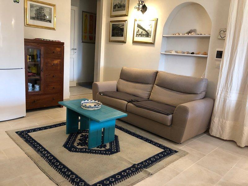 kalemoruhouse, holiday rental in Terra Mala