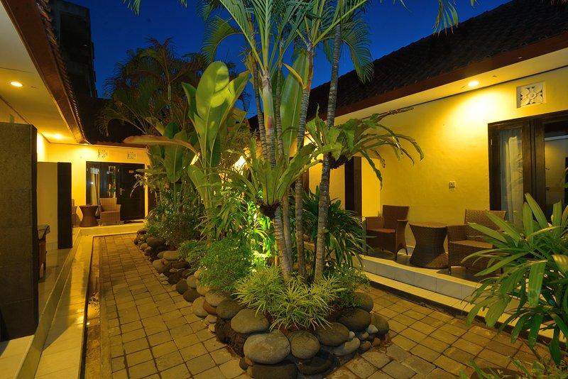 Andari Legian Superior Room 1 Has Air Conditioning And Shared Outdoor Pool Unheated Updated 2021 Tripadvisor Legian Vacation Rental