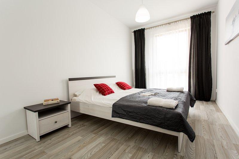 Apartment PREMIUM, Ferienwohnung in Czosnow