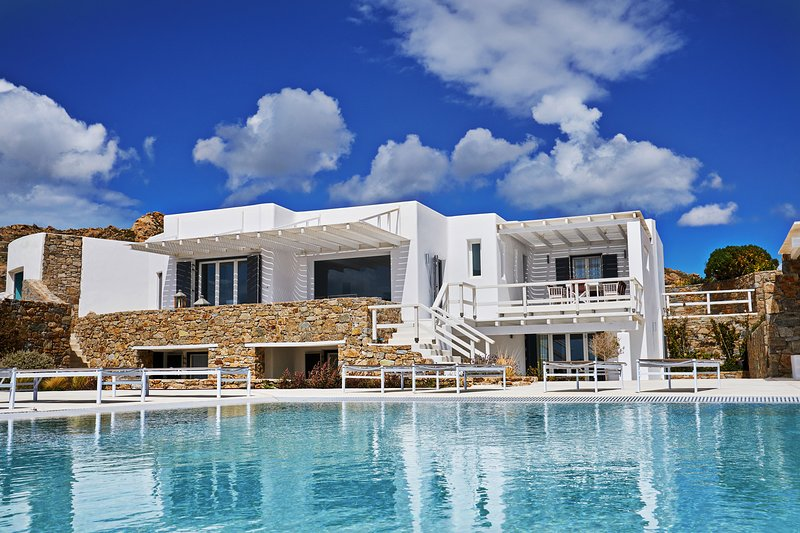 Villa Etcetera, holiday rental in Elia