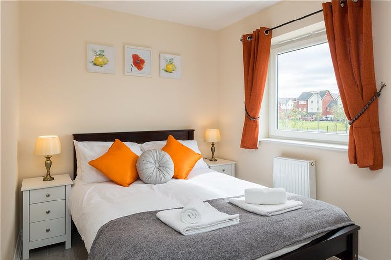 Wolverhampton City Stay I, vacation rental in Wombourne