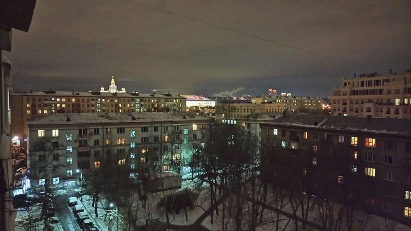 Welcome to awesome Luzhniki arena view apartment!, vacation rental in Semyonovskoye