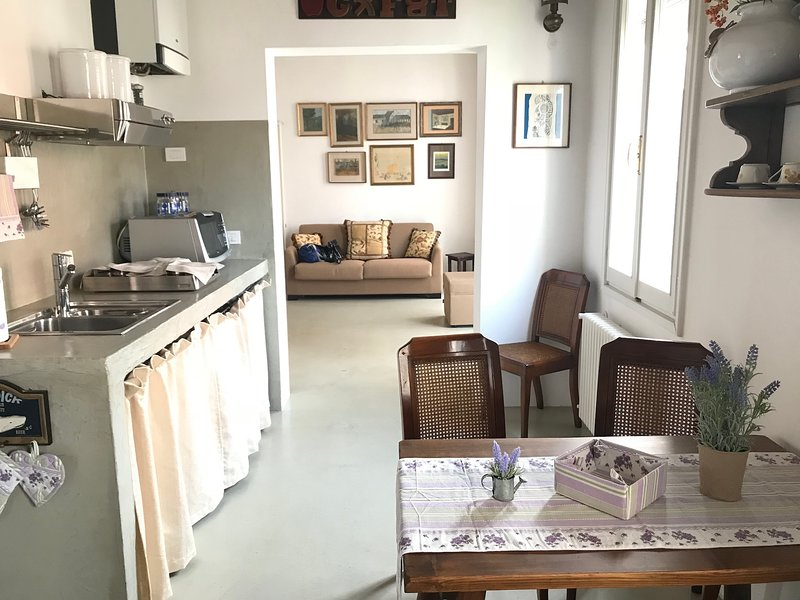 Ca' San Pietro, holiday rental in Torcello