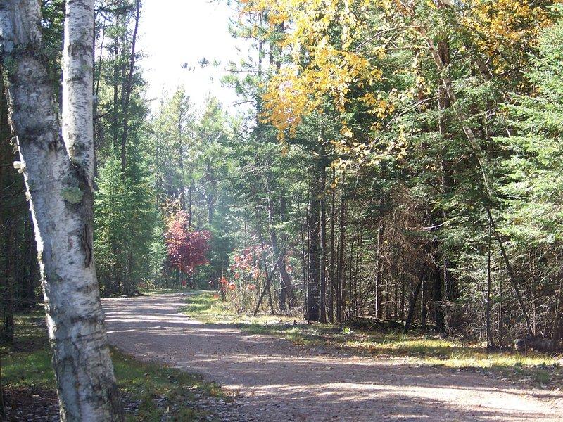 ATV, escursionismo, & Pista per ciclisti