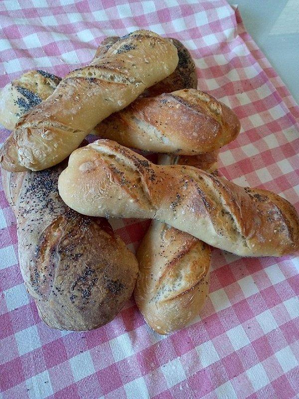 meu pão