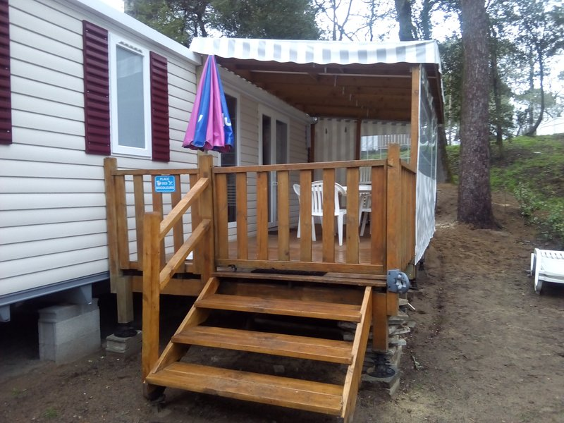 LOCATION MOBILHOME, vacation rental in Tharon-Plage