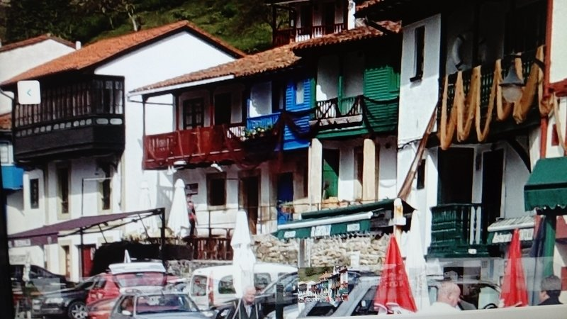 Alquiler de casa en tazones, holiday rental in Arguero