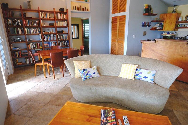 La función y la relajación coexisten en Casa Limón