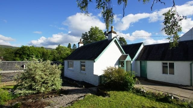 Fern Cottage, location de vacances à Loch Tay