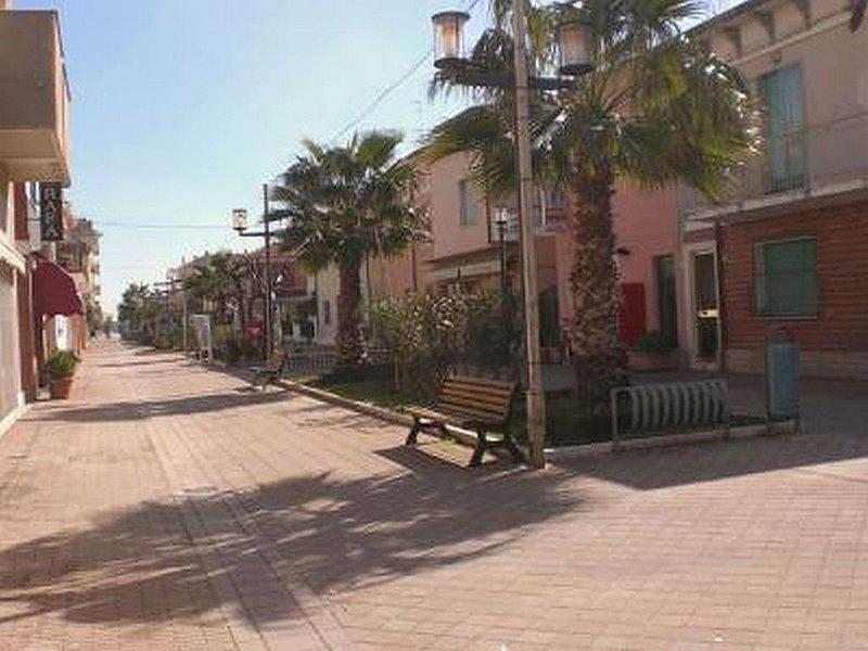 Villetta Claretta, vacation rental in Scapezzano