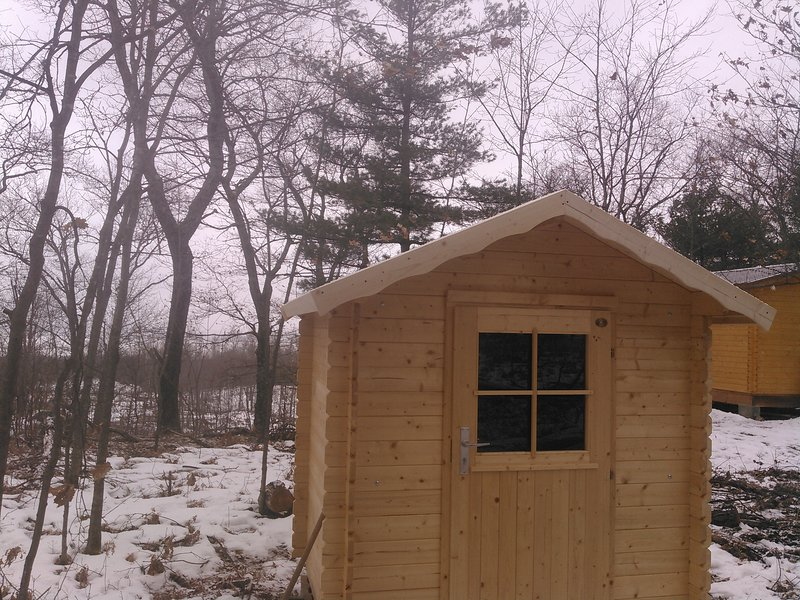 algonquin cabin gear and bedding packages incl if you stay 4 nights rh tripadvisor com
