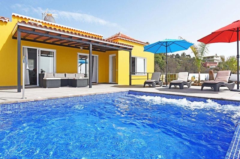 Casa Diamante, holiday rental in El Jesus