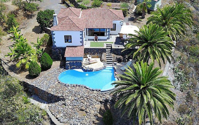 Casa Tota, holiday rental in El Jesus
