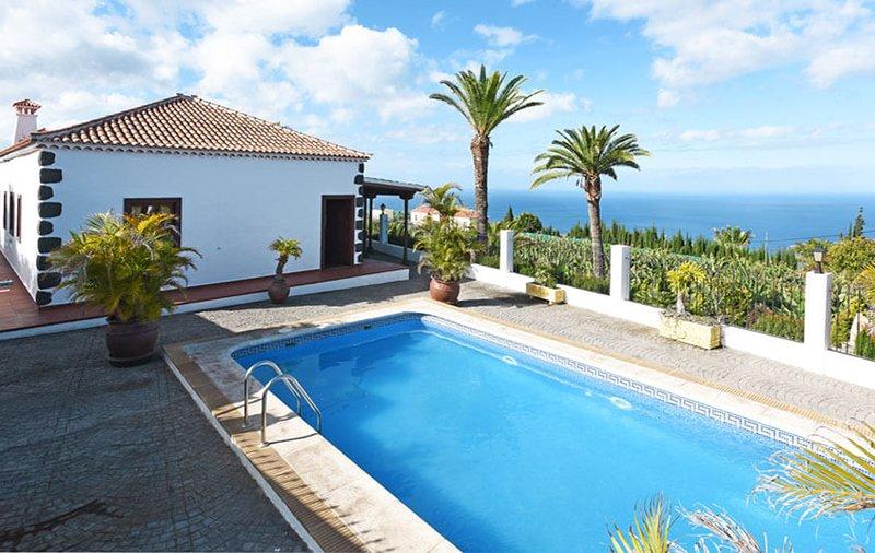 Villa Don Pedro, holiday rental in El Jesus