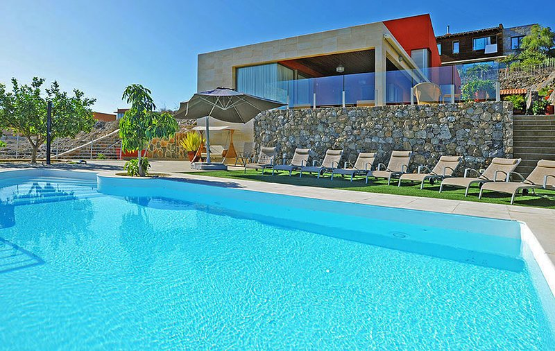 Salobre Hills Superior, holiday rental in El Salobre