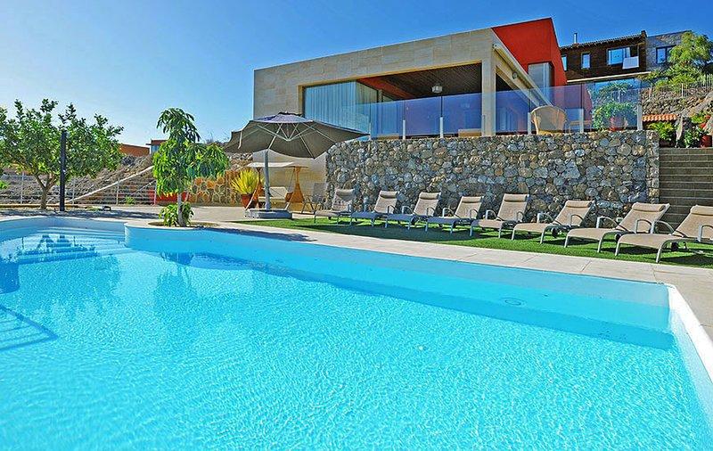 Salobre Hills Superior, vacation rental in El Salobre
