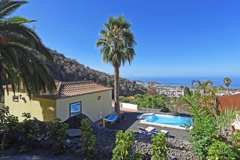 Casa Rincon Palmero, vacation rental in El Paso