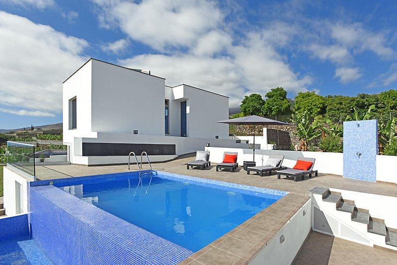 Villa Espejo, holiday rental in El Jesus