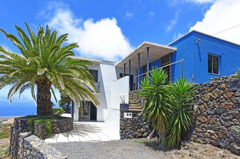 Vivienda Vacacional Gamonal, vacation rental in Barros