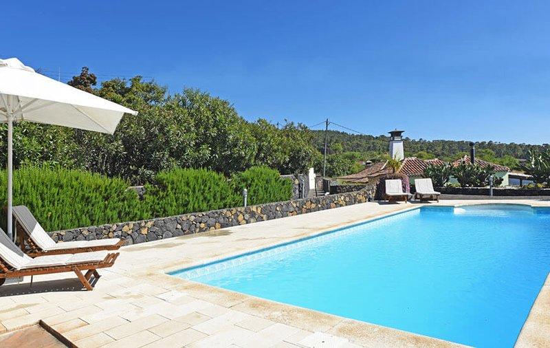 Casa Aljibe 2, holiday rental in El Jesus