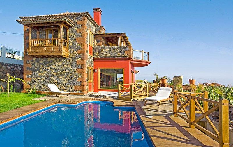 Villa Nerea, holiday rental in El Jesus