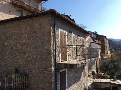 La Casa delle Patate - Andagna, vacation rental in Agaggio Inferiore