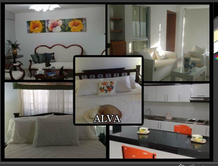 Casa Alva  Festival Vallenato ,A Pasos de mi Pedazo de Acordeón, alquiler de vacaciones en Valledupar