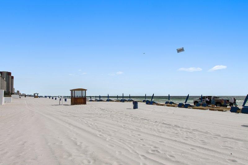 Ocean Villa 801-Beach