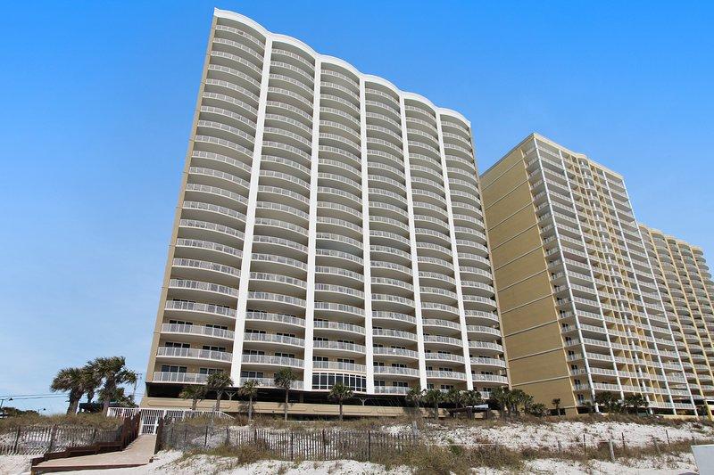 Ocean Villa 801-Ocean Villa