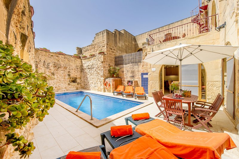 Lellux   Holiday   Home, vacation rental in Nadur
