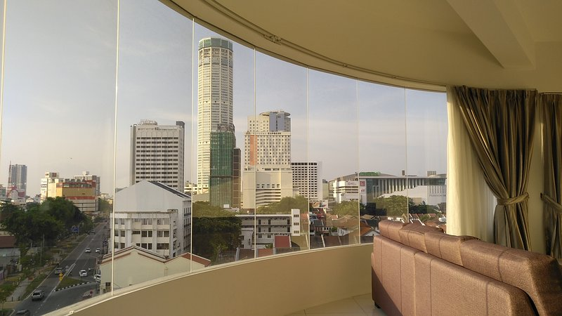 City View Condo, holiday rental in George Town