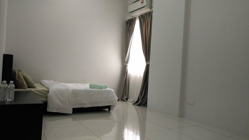 Bedroom for unit 8861