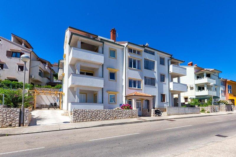 One bedroom apartment Mali Lošinj, Lošinj (A-8026-a), holiday rental in Veli Lošinj