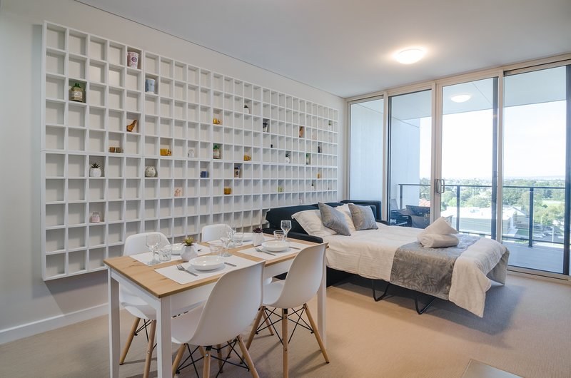 Boutique Carousel Apartment, holiday rental in Gosnells