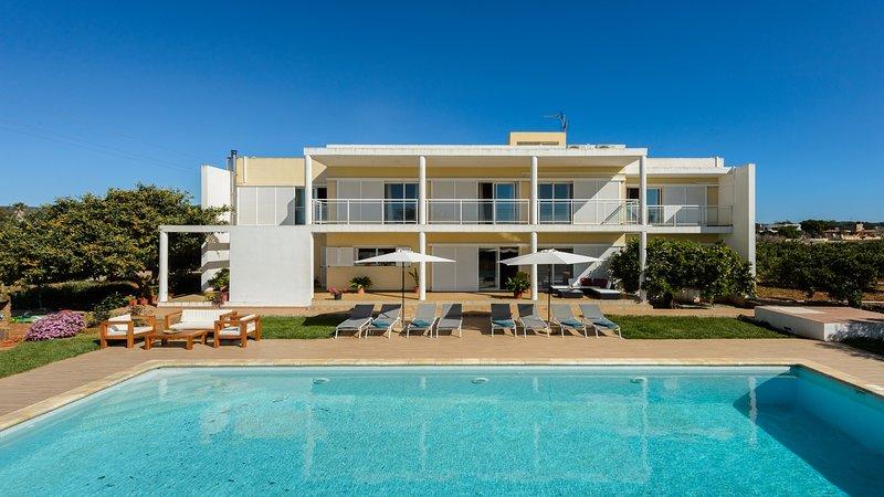 Niu Blau - Ibiza - Spanien