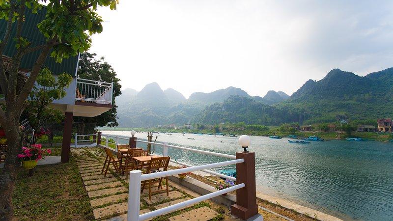 Phong Nha Carambola Bungalow, location de vacances à Phong Nha