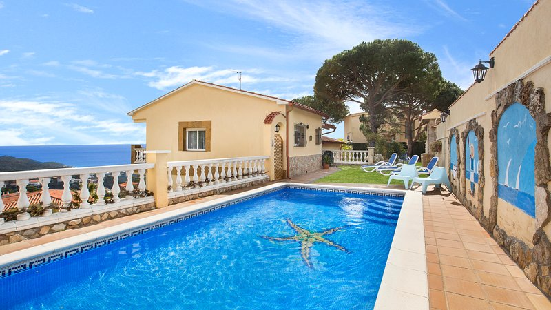 Crisantemo, vacation rental in Lloret de Mar