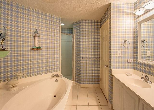 Guest Suite Salle de bain complète