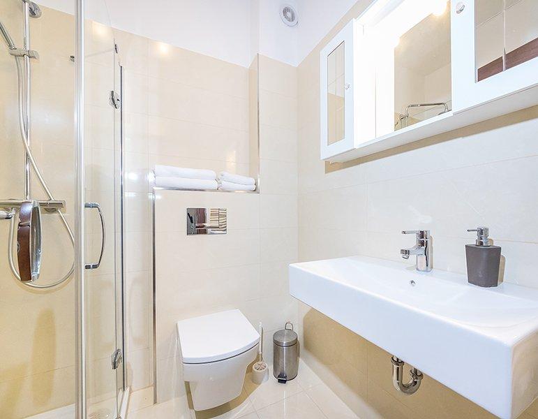 A2 - bathroom