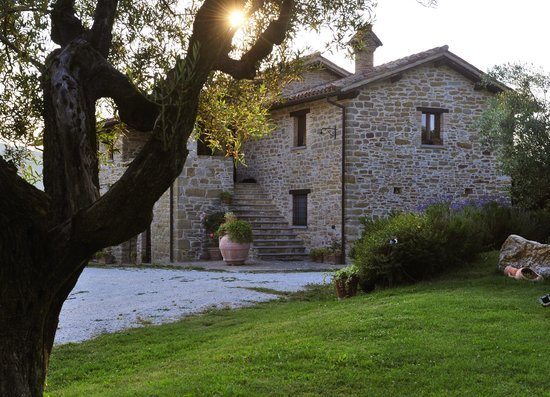 Agriturismo Caiferri, vacation rental in Ponte d'Assi