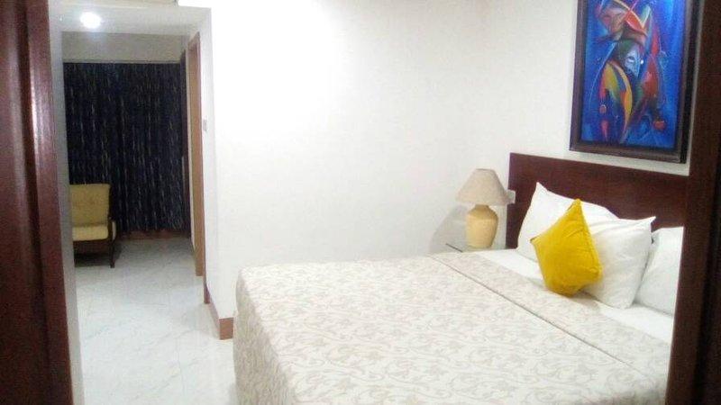 Paintsiwa Wangara Apartments, vacation rental in Accra